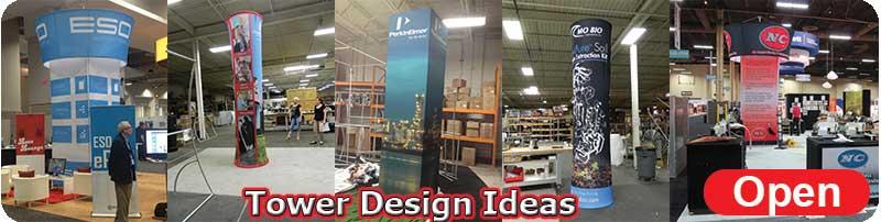 Tower design ideas